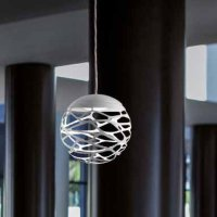 Светильник подвесной Studio Italia Design Kelly Cluster Sphere SO 147013