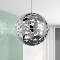Светильник подвесной IDL (Italian Design Lighting) Bubbles 441 12S Cr